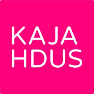 Kajahdus Logo
